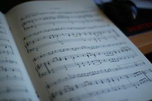 sheet-music-1260596_1280